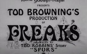 Cine Spoiler - Freaks