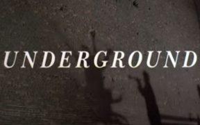 Cine Spoiler - Underground