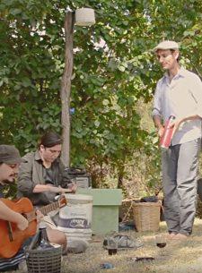 Nahuel Jofré - El Vino Pobre/Fin De Cosecha