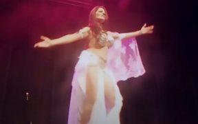 Nayla | Muestra Anual ENTRELAZOS | Escuela de Danzas Nayla