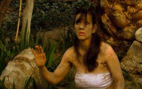 """Vieja Parra"""" - Amelia Paez y MOEL - Danza Teatro Butoh"""