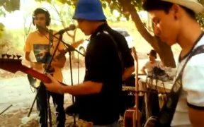 Akaparados - Su vida terminó (Sesión en Barrancas 26-01-2020)