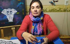 Sublimación parte 1 - Rutina TV, Natalia Ruti