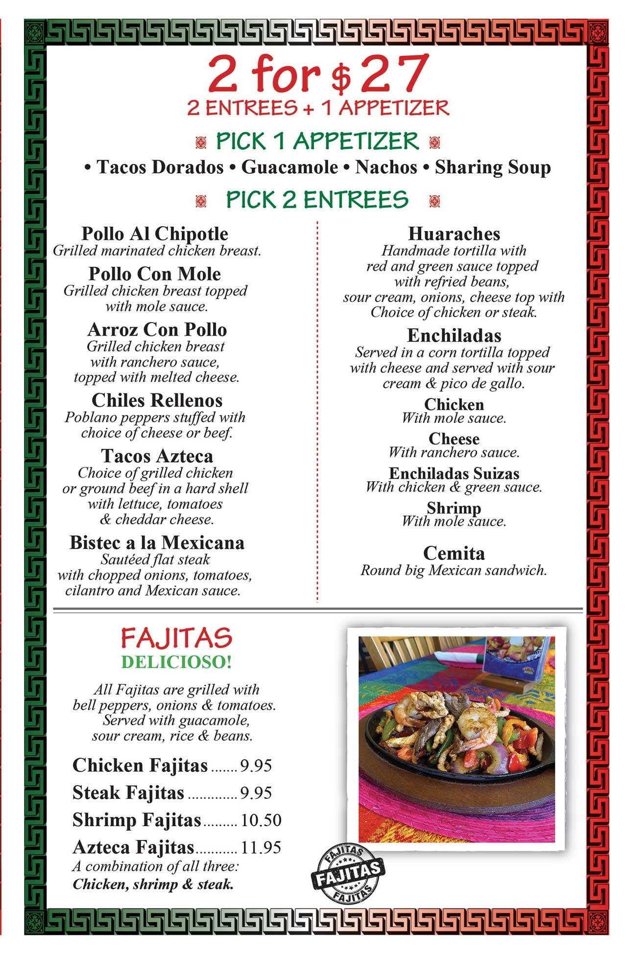AztecaRT9-LunchMenu-Page-2