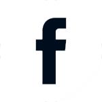 Facebook-White