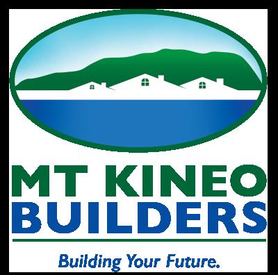 Mt Kineo Builders LLC logo