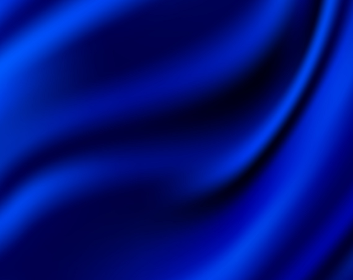 Abstract Texture, Blue Silk