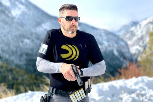 Sean Burrows Firearms Instructor