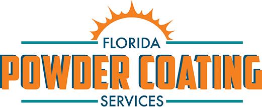 Florida Powder Coating LOGO