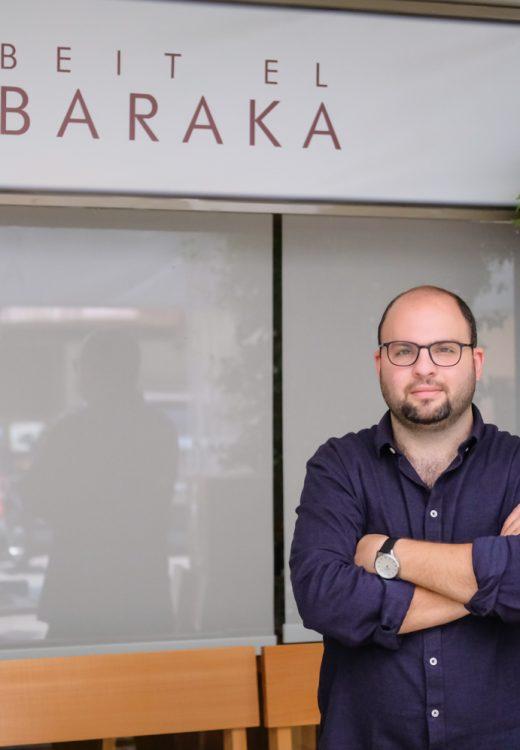 Karim Sakr