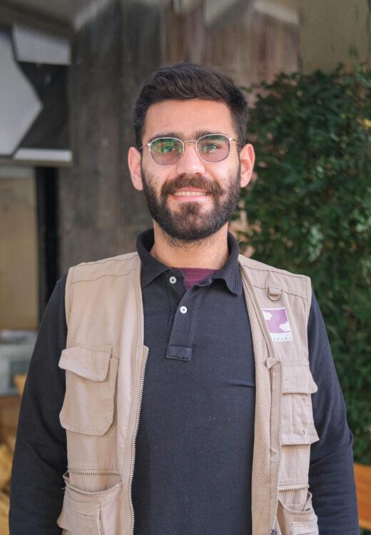 Bilal Hammoud