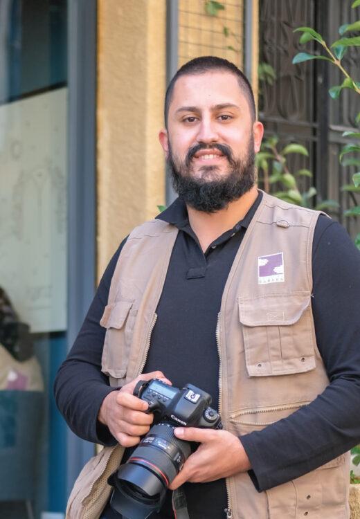 Elias Zougheib