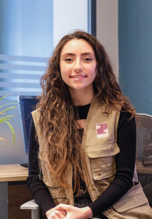 Nicole Chakar