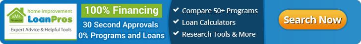 Orlando Home Improvement Loans