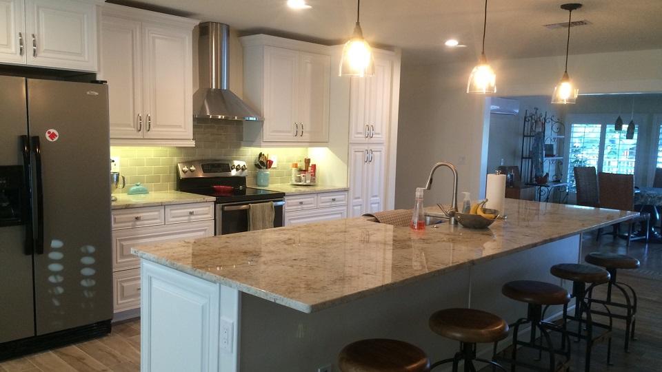 Custom Kitchen Longwood FL