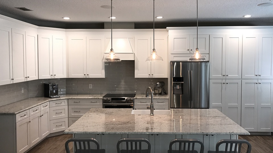 Winter Park FL Kitchen Remodels