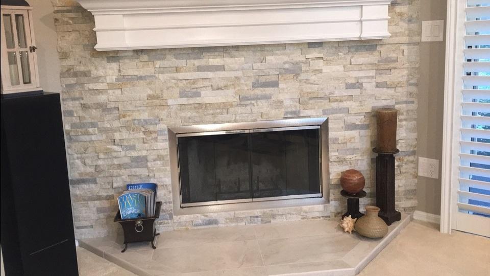 Home Interior Remodels