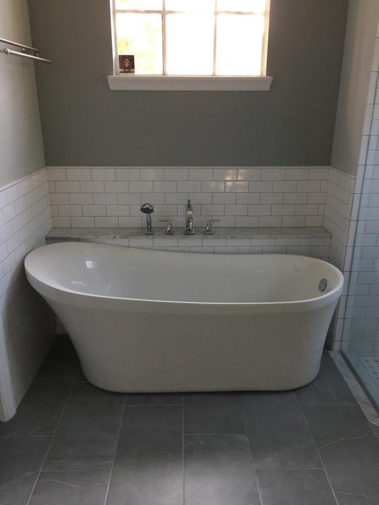 Custom Bathrooms Longwood FL