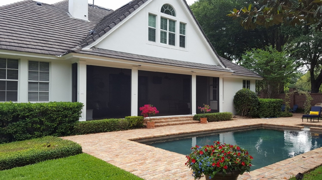 Backyard Remodeling Longwood FL