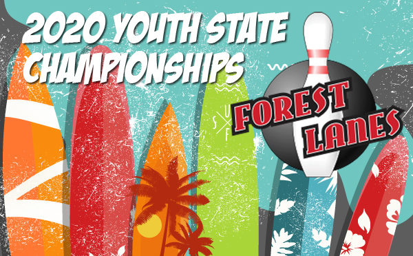 2020 YOUTH CHAMPIONSHIPS