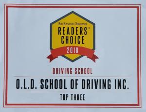 Readers' Choice 2018