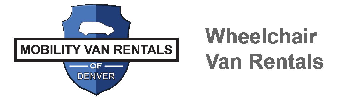 Wheelchair Van Rentals