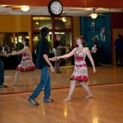 beginner swing dance lessons