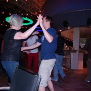 Salsa dancing AZ
