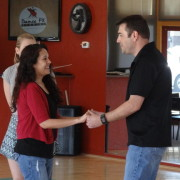 beginner Swing dance lessons