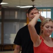 AZ Swing dancing lessons
