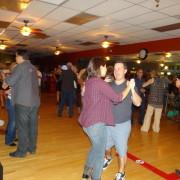 Country dancing Tempe Arizona