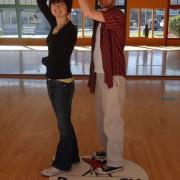 couple's dance lessons Arizona