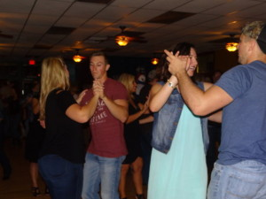 Country dance lessons for adults near Chandler Arizona