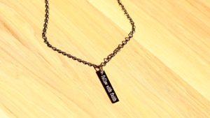 Follow With Faith Jewelry