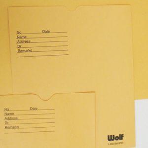 Film Envelopes