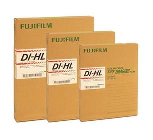Fuji DI-HL Dry Laser Imaging Film