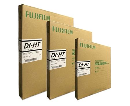 Fuji DI-HT Dry Imaging Film