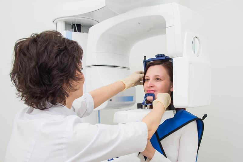 Portable Dental X-Ray Machine, Digital Dental X-Rays