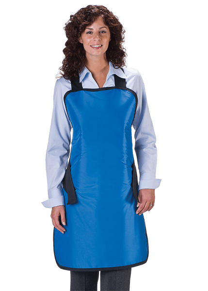 Conventional Apron: Regular Lead