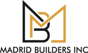 madrid builders inc logo