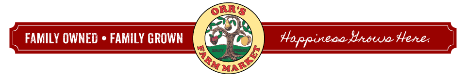 Orr's Farm Gifts