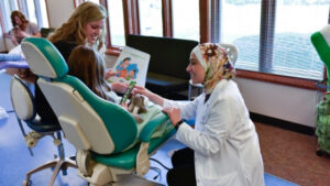 we have options for nervous patients - Dental Reflections Dublin