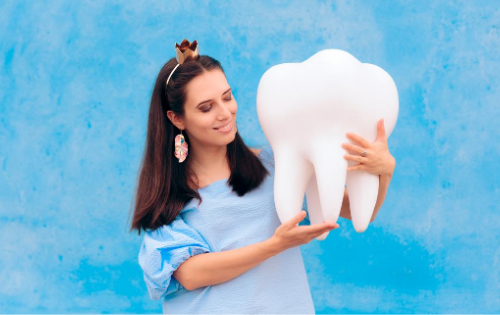 National Tooth Fairy Day 2020