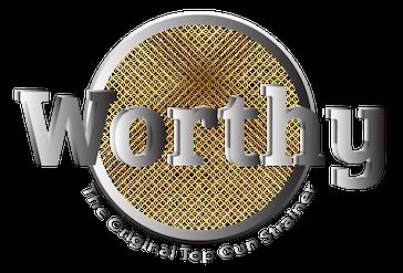 Worthy Strainers Logo