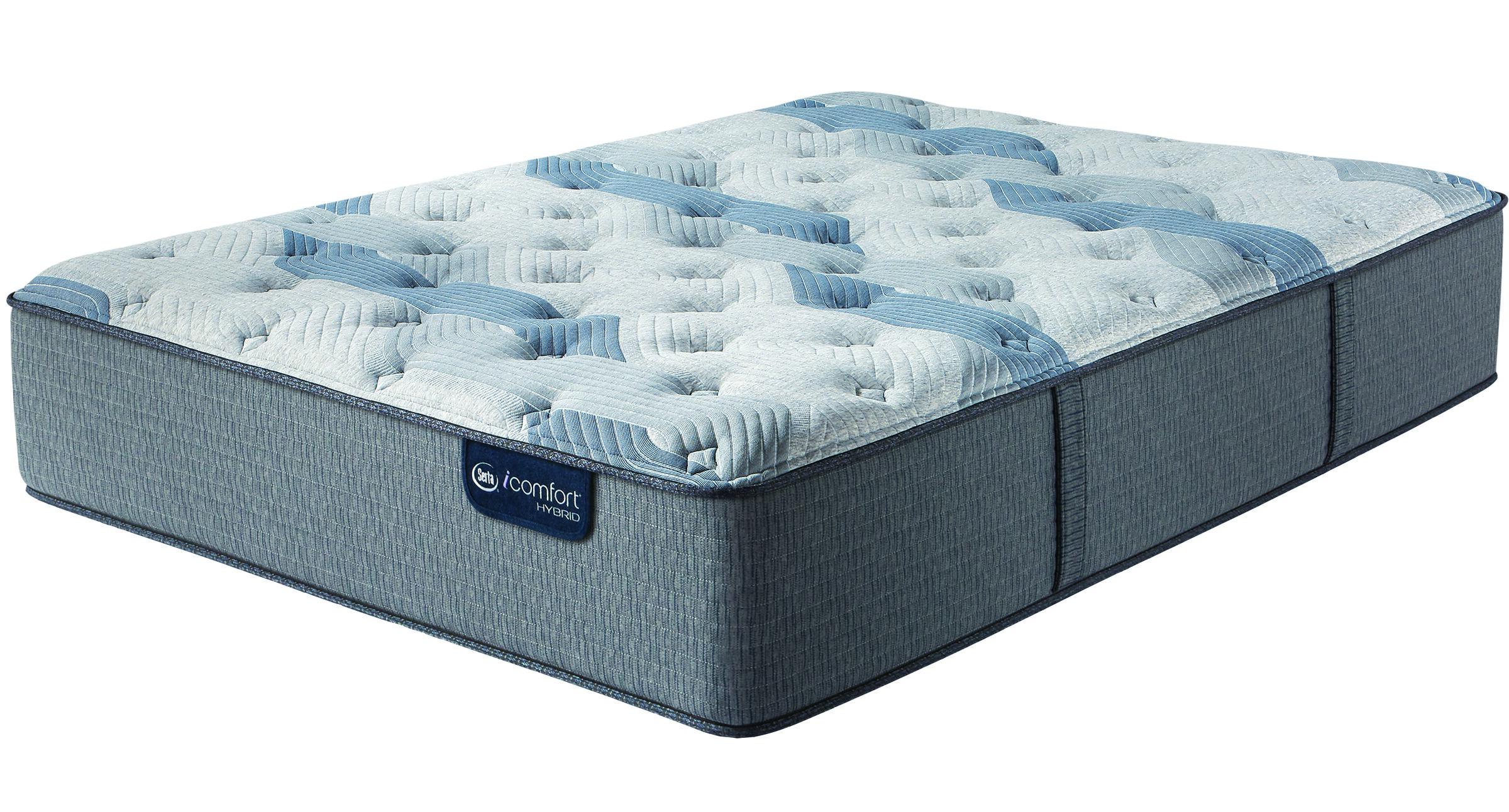 Blue Fushion 200 Plush