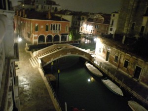View from palazzo 2