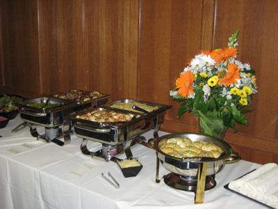 2008 Food