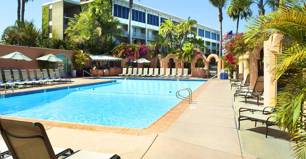 Bahia Resort Pool