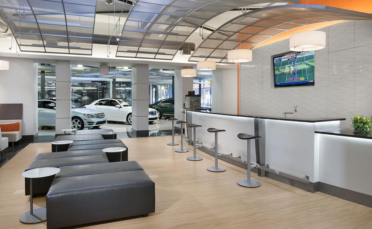 Benzel Busch Motor Cars