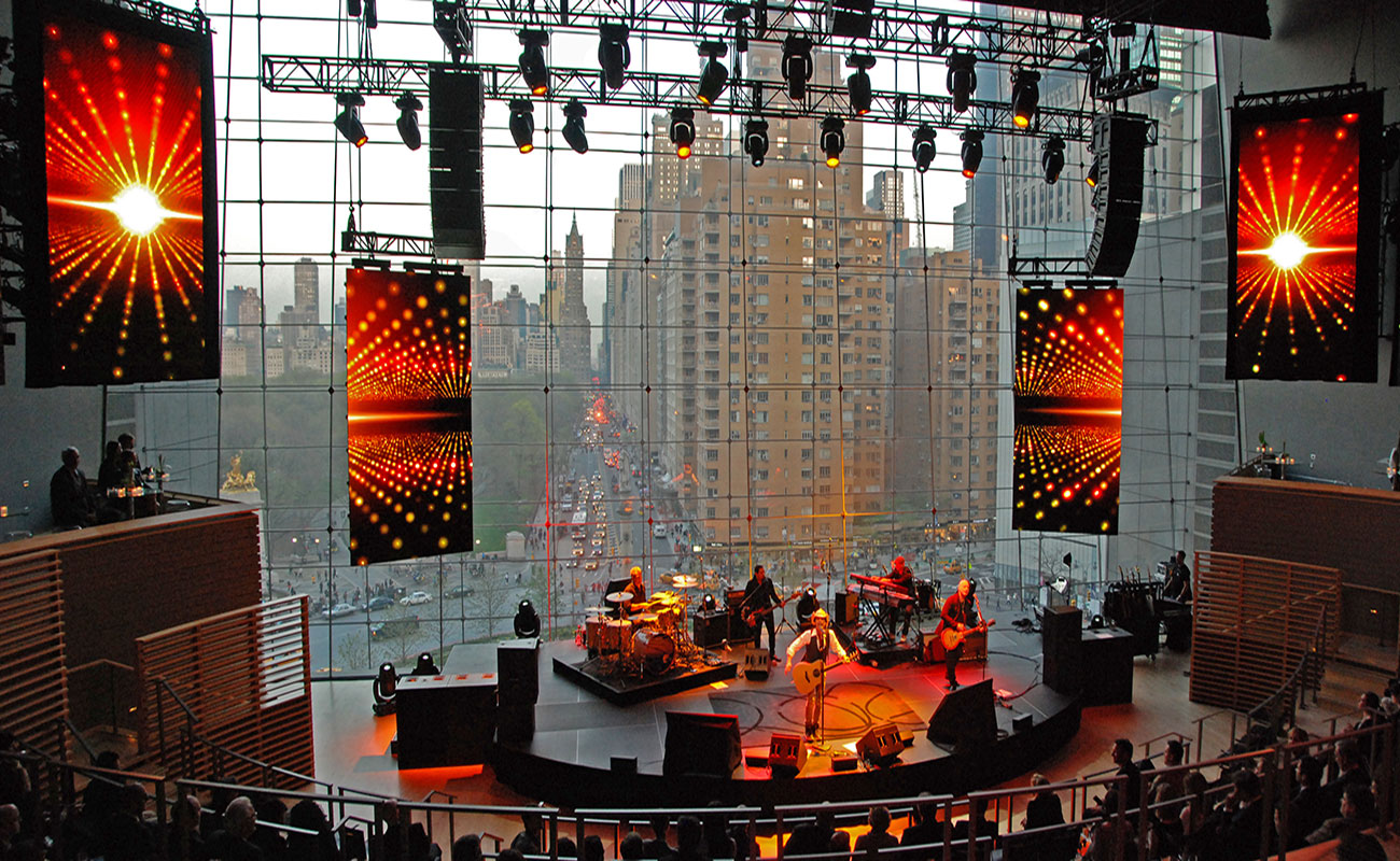Train - Jazz at Lincoln Center